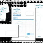 carta fatturazione personalizzata
