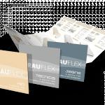 leaftlet bedding frauflex