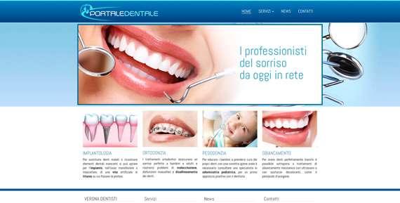 verona dentisti