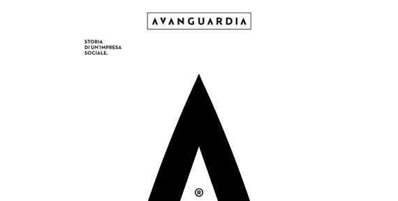 sito web avanguardia