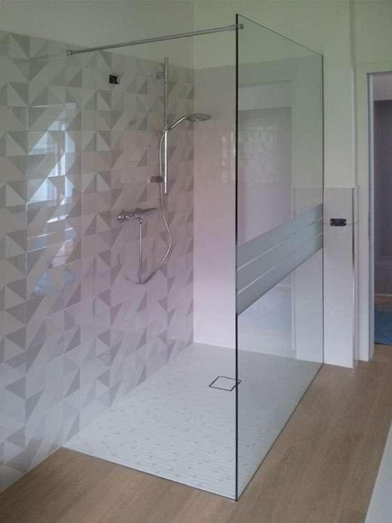 Box Doccia Cristallo E Acciaio: Lunes p box doccia per installazione ...