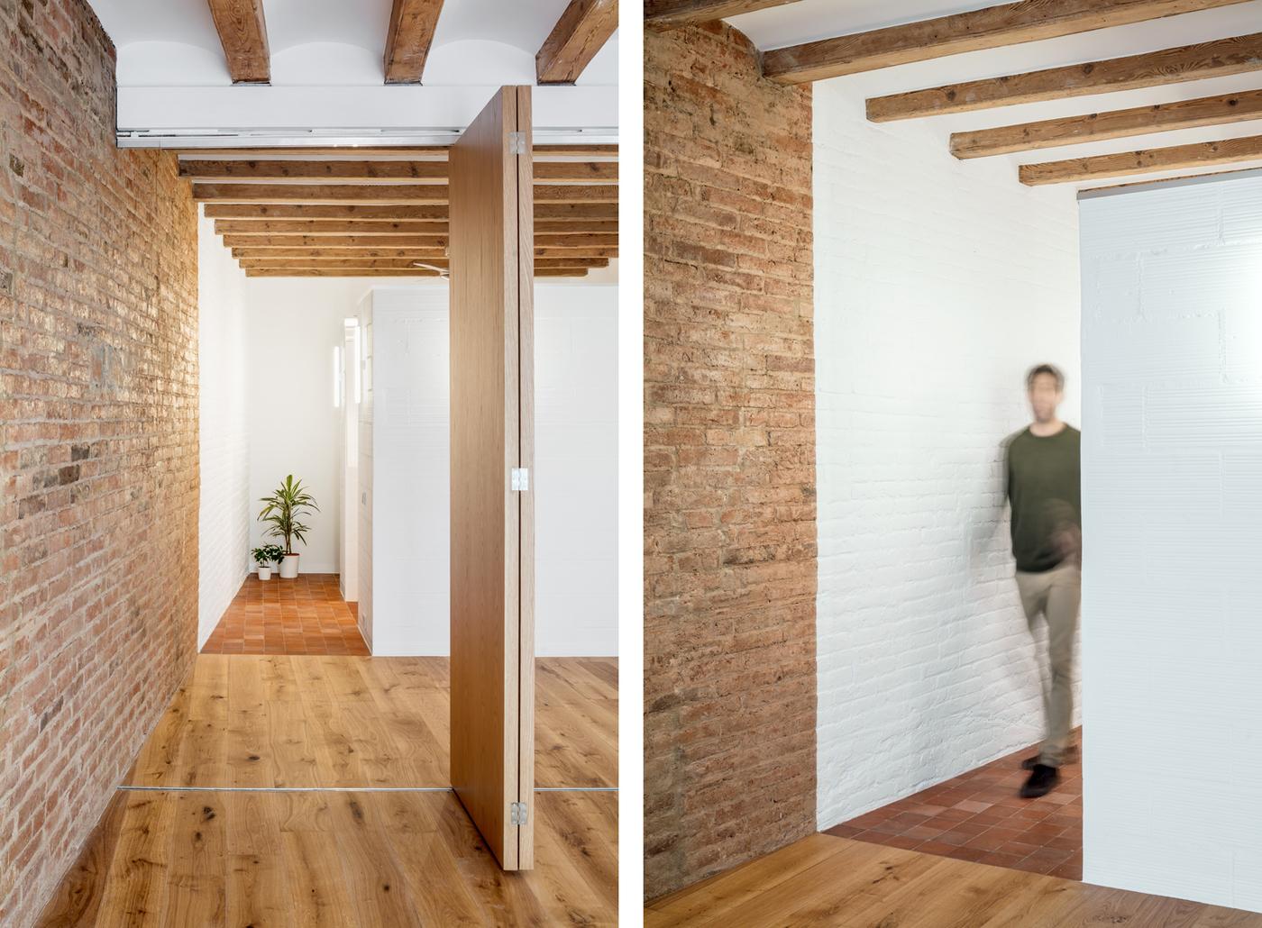 Default 2 loft barcelona adrian elizalde architecture