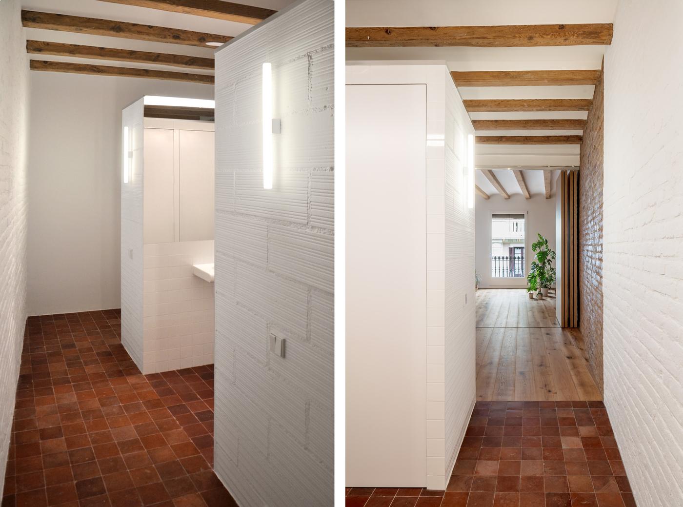 Default 5 loft barcelona adrian elizalde architecture