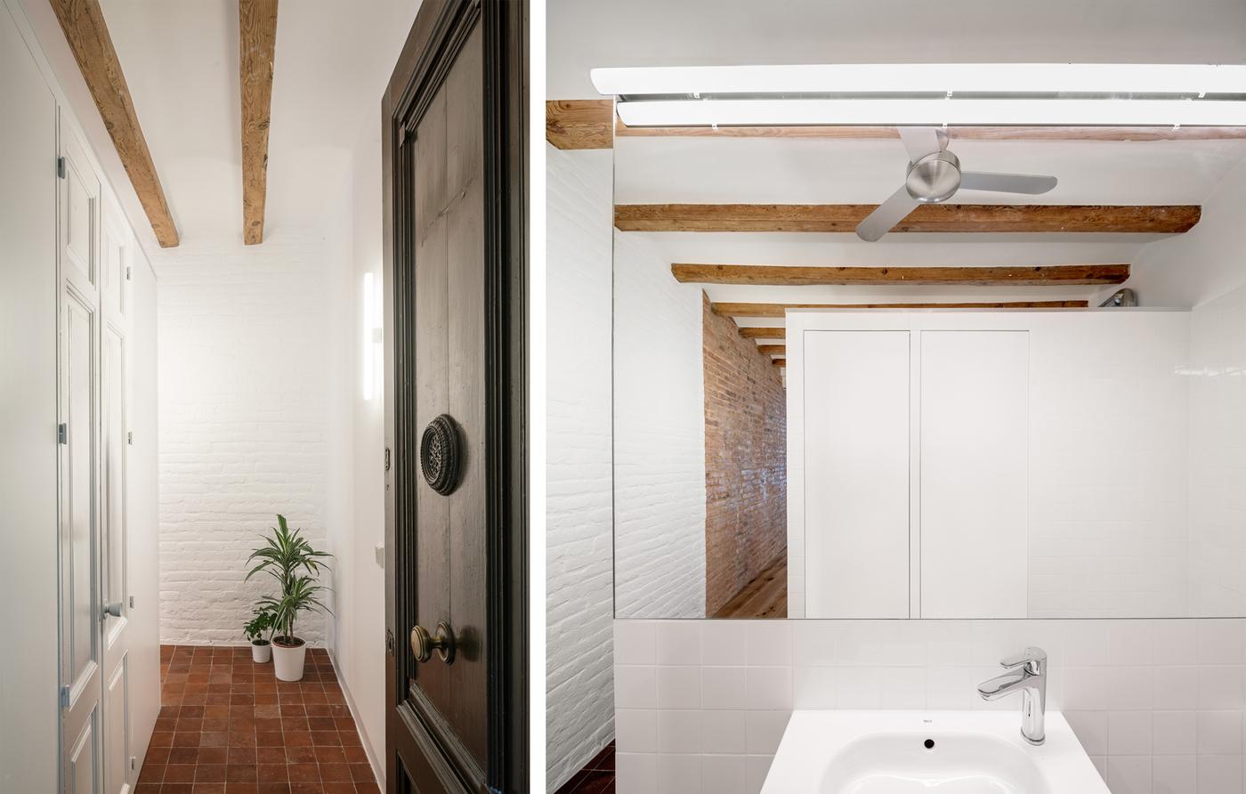Default 6 loft barcelona adrian elizalde architecture