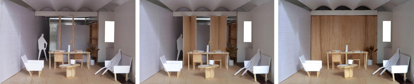 Default 11m loft barcelona adrian elizalde architecture