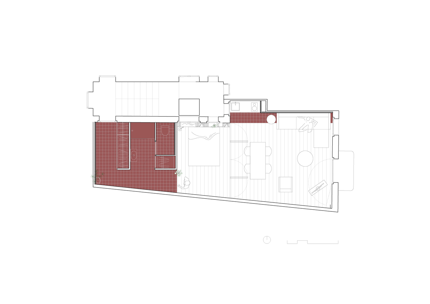 Default 12p loft barcelona adrian elizalde architecture