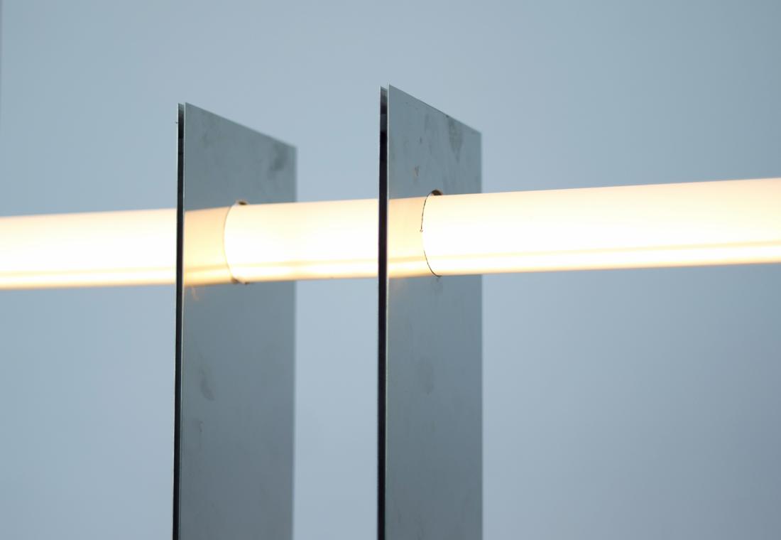 Adrian elizalde architecture mog lamp