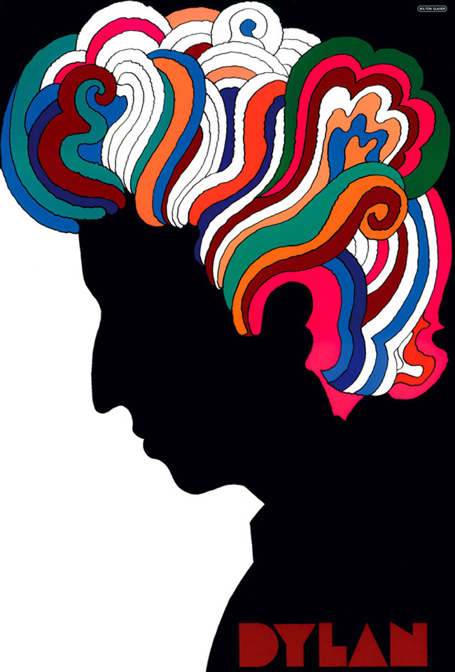 Milton Glaser  History of Graphic Design
