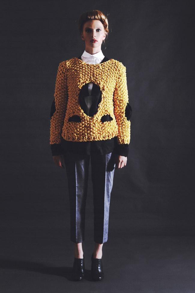 Judith van Vliet, fashion, LTVs, Lancia TrendVisions