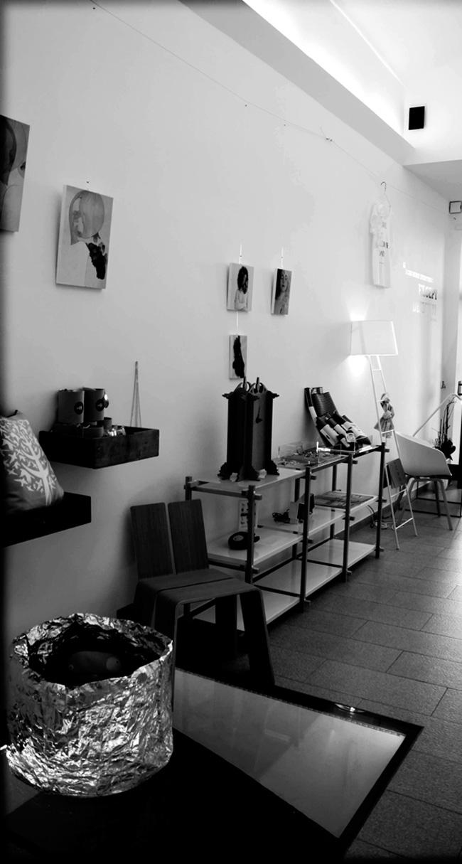 LTVs, Verve Creative Lab