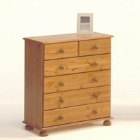 Image of: Aarhus Chest of Drawers 2 + 4 Furniture - Chest of Drawers