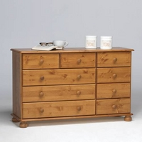 Image of: Aarhus Chest of Drawers 2+3+4 - Chest Of Drawers