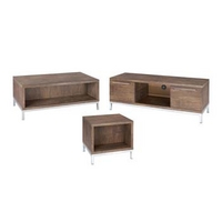 Image of: Abox Living Room Furniture Set Furniture - Sideboards