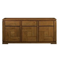 Image of: Acacia Lund Large Sideboard - Sideboards