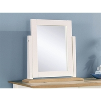 Image of: Alaska Vanity Mirror Small Single - Vanity Mirrors