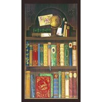 Image of: Bookcase - Antique Bookcase by Pia - Bookcases