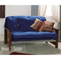 Image of: Apollo Venus 2 Seater Sofa Bed - Sofa Beds