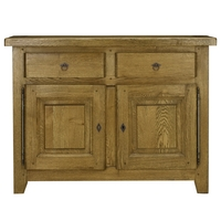 Image of: Ardennes 2 Door Sideboard - Cognac Furniture
