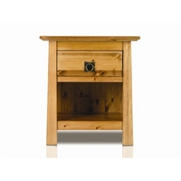 Image of: Arta Bedside Chest Small Single - Bedside Tables and Drawers