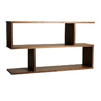 Image of: Bookcase - Balance bookcase by Conran - Darlings Of Chelsea - Bookcases