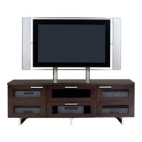 Image of: TV Stand Cabinet - BDI AVION 8527EO