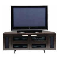 Image of: TV Stand Cabinet - BDI AVION Corner 8525EO - TV Cabinets