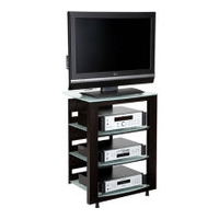 Image of: TV Stand Cabinet - BDI DEPLOY 9631EO - TV Cabinets
