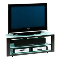 Image of: TV Stand Cabinet - BDI DEPLOY 9634EO - TV Cabinets