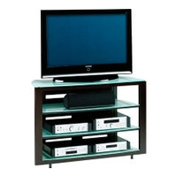 Image of: TV Stand Cabinets - BDI DEPLOY 9638NC - TV Cabinets