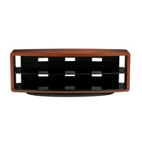 Image of: Bdi Valera 9729 TV Stand for up to 65 inch Televisions - TV Cabinets