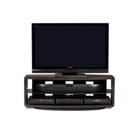 Image of: TV Stand - Bdi Valera 9729/EO TV Stand for up to 65inch Televisions - TV Cabinets