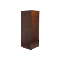 Image of: Boori Urbane Wardrobe - English Oak Wardrobes