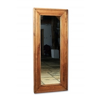 Image of: Brooklyn Long Rectangular Mirror - 1700x700mm Mirrors
