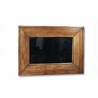 Image of: Brooklyn Small Rectangular Mirror -1100x800mm Mirrors