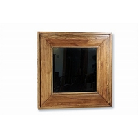 Image of: Brooklyn Square Mirror - 900x900mm Brooklyn Mirrors
