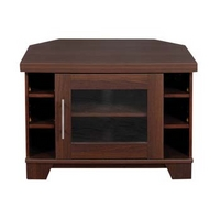 Image of: Caxton Furniture Royale Corner TV Cabinet - TV Cabinets