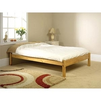 Image of: Friendship Mill - Studio 4FT Small Double Bedstead - Double Beds