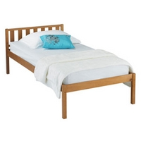 Image of: LPD Baltic 3FT Single Bedstead - Single Beds