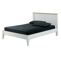 Image of: LPD Boston 3FT Single Wooden Bedstead - Single Beds