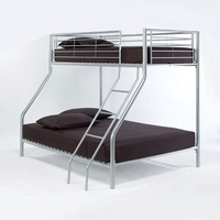 Image of: LPD Primo Triple Sleeper Bunk Bed - Bunk Beds