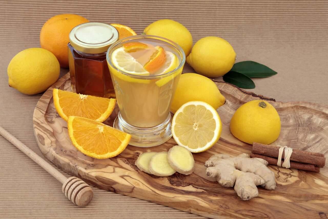 فوائد الزنجبيل في علاج البرد وأفضل طرق استخدامه