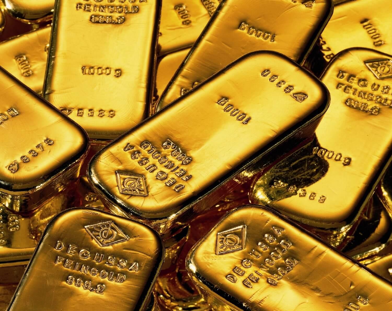 سعر الذهب اليوم الجمعة 19/4/2019 يسجل انخفاضًا حادًا لليوم الثاني على التوالي