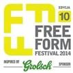FreeFormFestival 2014