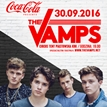 The Vamps by Coca-Cola
