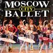 Moscow City Ballet - Dziadek do Orzechów