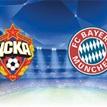 LM Bayern Monachium - CSKA Moskwa