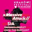 Kraków Live Festival 2016