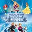 Disney On Ice: Magiczny Świat Lodu