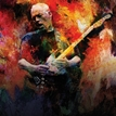 David Gilmour & Leszek Możdżer