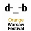 Orange Warsaw Festival 2017